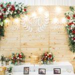 Mẫu phông đám cưới đẹp 15