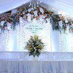 Mẫu phông đám cưới đẹp 16