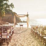 Trang trí tiệc cưới ngoài trời 9