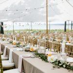 Trang trí tiệc cưới ngoài trời 8