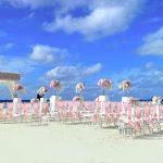 Lưu ý tổ chức tiệc cưới ngoài trời 2