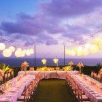 Lưu ý tổ chức tiệc cưới ngoài trời 3