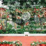 Lưu ý tổ chức tiệc cưới ngoài trời 4