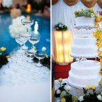 Lưu ý tổ chức tiệc cưới ngoài trời 1
