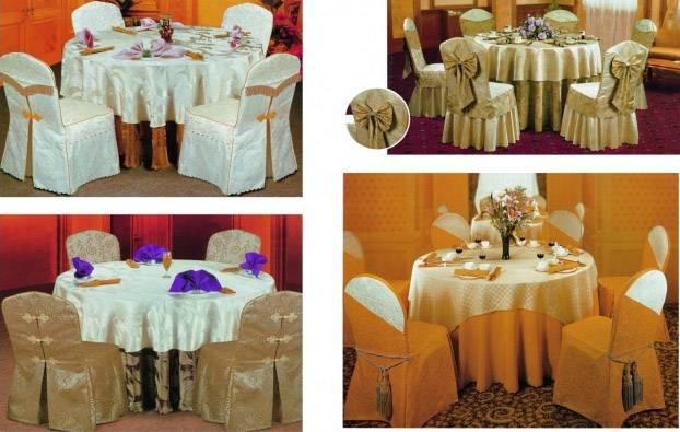 Cho thuê bàn ghế cưới hỏi tại Thanh Xuân