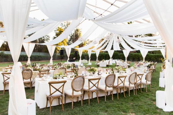 Trang tr m c i m a thu 2018 c i h i tr n g i venus for Marriage garden design