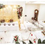 Trang trí đám cưới nhà gái 5