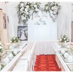 Trang trí đám cưới nhà gái 8