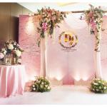 Trang trí đám cưới nhà gái 10