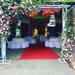 Trang trí cưới hỏi tại Nguyễn Trãi