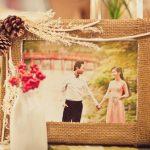 tự tay trang trí đám cưới