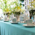 Xu hướng trang trí cưới hot nhất năm 2018