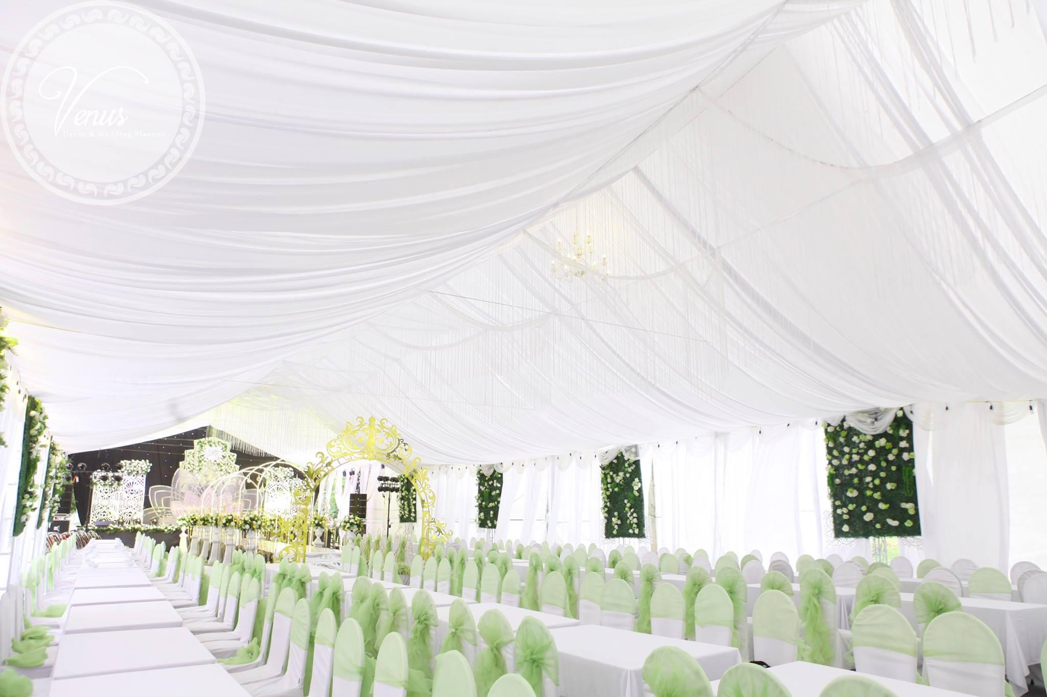 Nhà rạp đám cưới