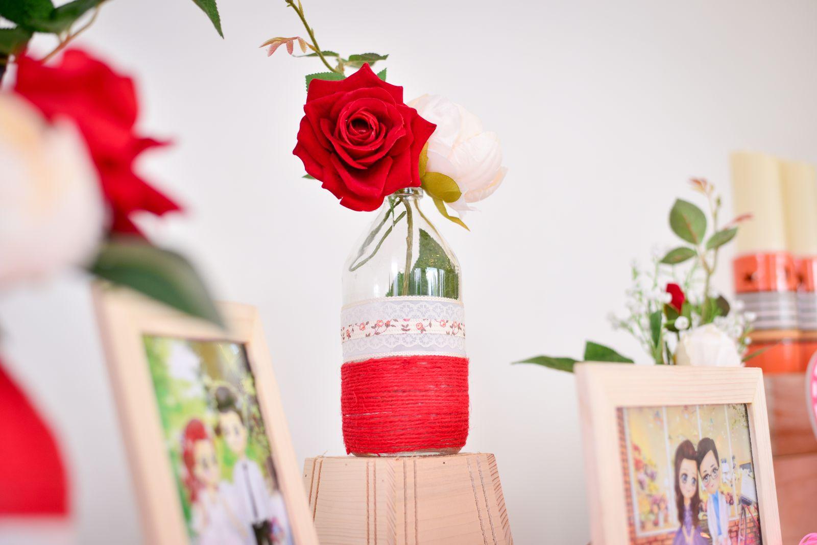 Tổ chức đám cưới vào mùa thấp điểm