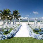 Bãi biển đẹp tổ chức tiệc cưới ngoài trời