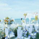 Phương án dự phòng khi tổ chức tiệc cưới ngoài trời 3