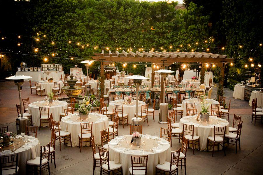 Trang trí đám cưới theo phong cách Vintage