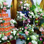 Lễ ăn hỏi 7 tráp truyền thống